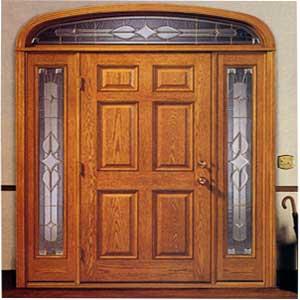 Двери которые должны дополнять