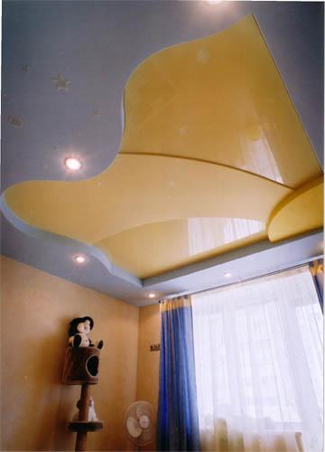 Spot encastrable faux plafond salle de bain montauban plan et devis d 39 u - Refaire un plafond de salle de bain ...