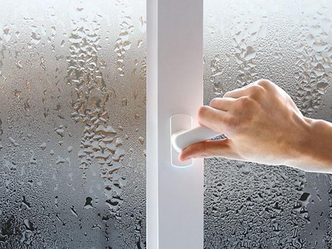 Защищаем окна
